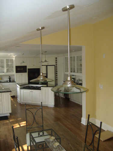 Accent Lighting Photos - morristown nj
