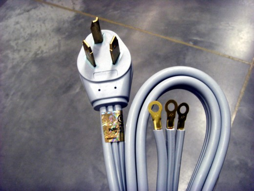 How to convert a 3 wire to a 4 wire electric range electrician new convert 3 wire range cord to 4 wire range cord electrician new jersey asfbconference2016 Gallery
