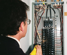 Electrical Inspection long ill nj