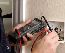 Electrical Inspections harding nj