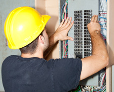 Electrical Upgrade pequannock nj