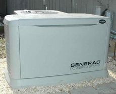 Generator Installation warren county nj