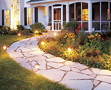 Landscape Lighting montville nj