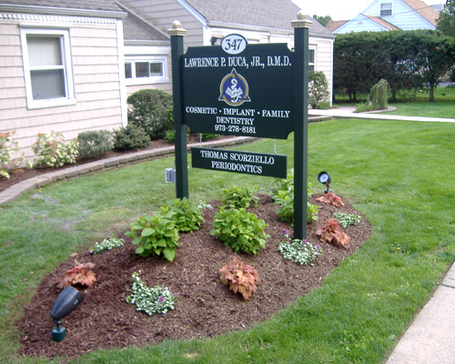 Landscape Lighting Photos - new jersey
