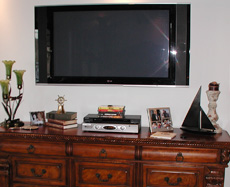 TV Installation mount arlington nj