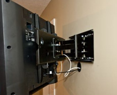 Flat Screen TV Mounting mount arlington nj
