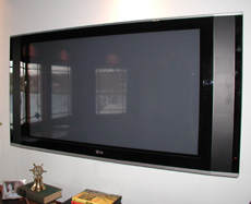 Flat Screen TV Install/Mount mount arlington nj